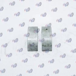 7424 CASQUILHO SUP/INF STD B/WB-MYCB